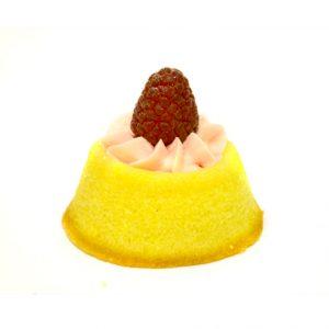 Berry Upcake